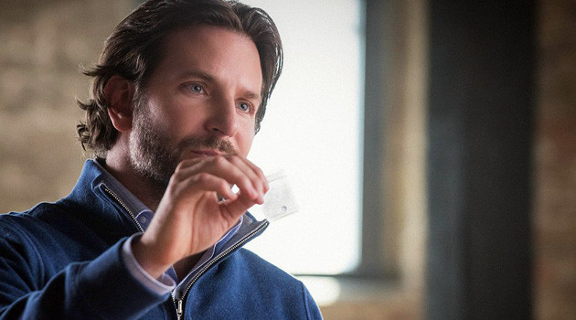 "In the movie Limitless, Bradley Cooper takes a sample of a new ""smart drug""  called NZT-48, and it was a life-changing experience for him, allowing him  to ..."
