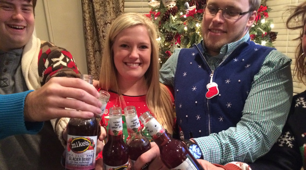Get Into The Holiday Spirit With An Ugly Sweater Party