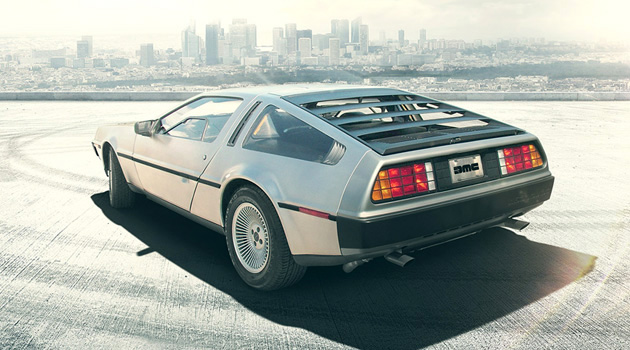 Great Scott, The DeLorean Is Going Back Into Production!