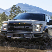 Ford F-150 Raptor SuperCrew To Debut At Detroit Auto Show