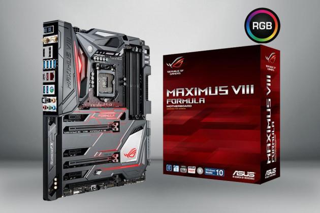 ASUS-ROG-Maximus-VIII-Formula-Motherboard-1