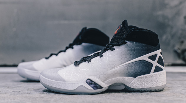 Get Your First Look At The Air Jordan XXX