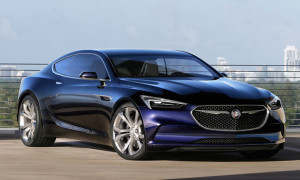 Buick's Avista Concept Is The Sexiest Car At The Detroit Auto Show