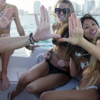 Delta Gamma Sorority Recruitment Video Is The Most Insane One We've Ever Seen