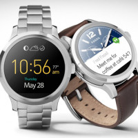Fossil Q: Fashionable Wearables That You Won't Be Embarrassed To Wear