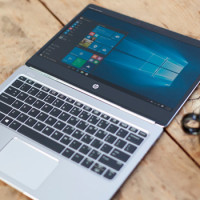 The HP EliteBook Folio G1 Should Give Apple A Run For It's Money