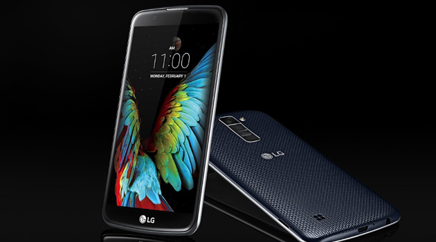 LG To Unveil K Series Smartphones At CES