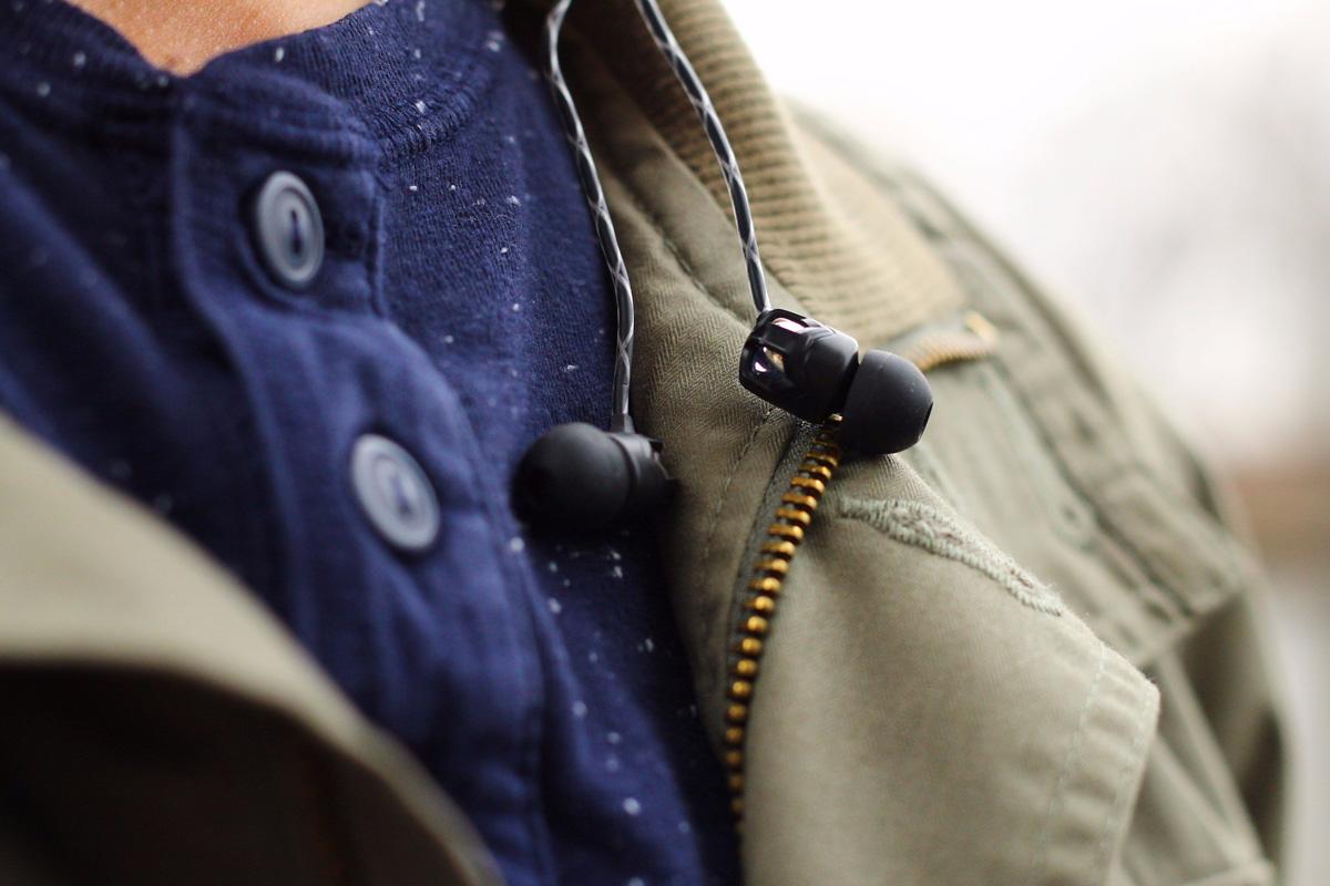 V-MODA Zn Headphones