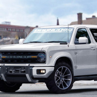 It's Confirmed, The Ford Bronco And Ford Ranger Are Coming Back!