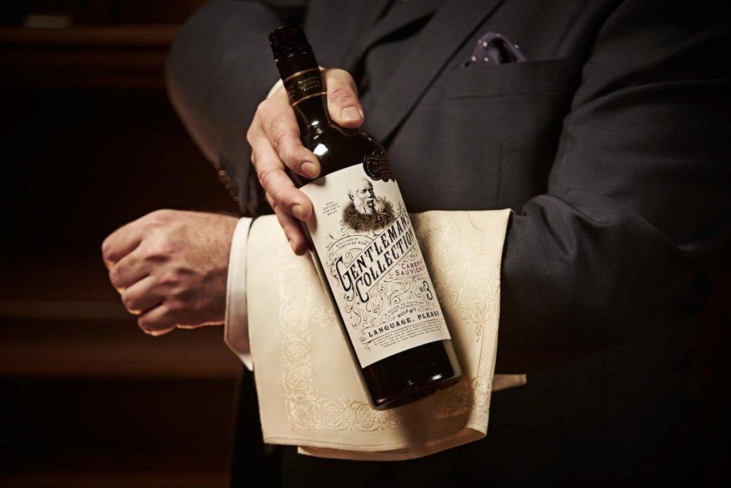 Gentleman's Collection Wine