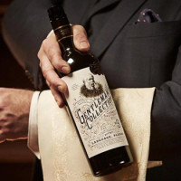 The Gentleman's Collection: Fine Wines For The Discerning Gentleman