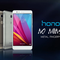 Honor 5X Smartphone Offers High-End Features At Mid-Range Price