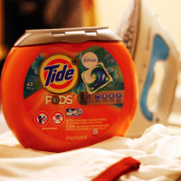 Keep Your Favorite Jersey Smelling Fresh And Looking Great With Tide