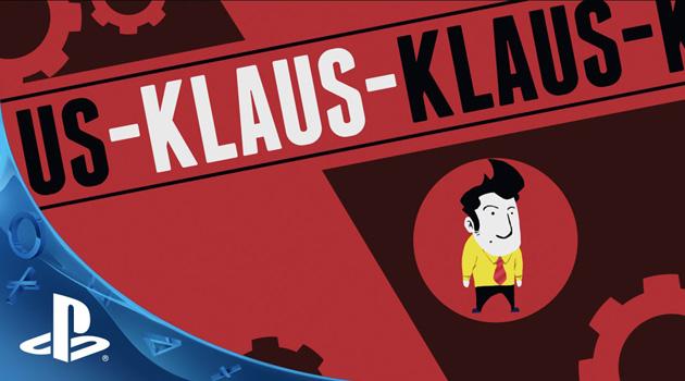 Klaus - PS4