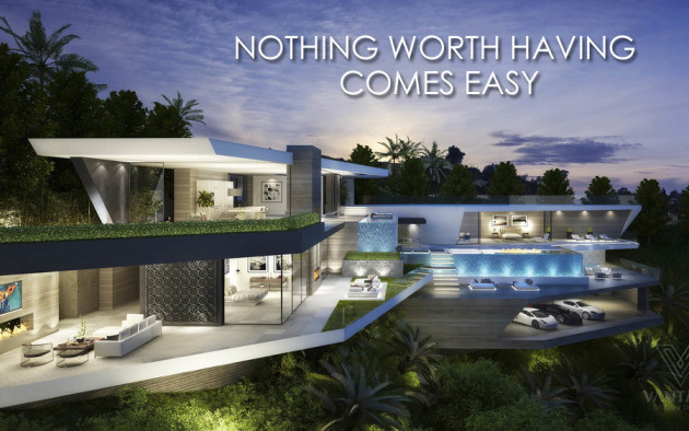 Nothing-Comes-Easy
