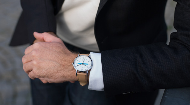 Two Entrepreneurs Are Reviving The Iconic Ruhla Watch Brand