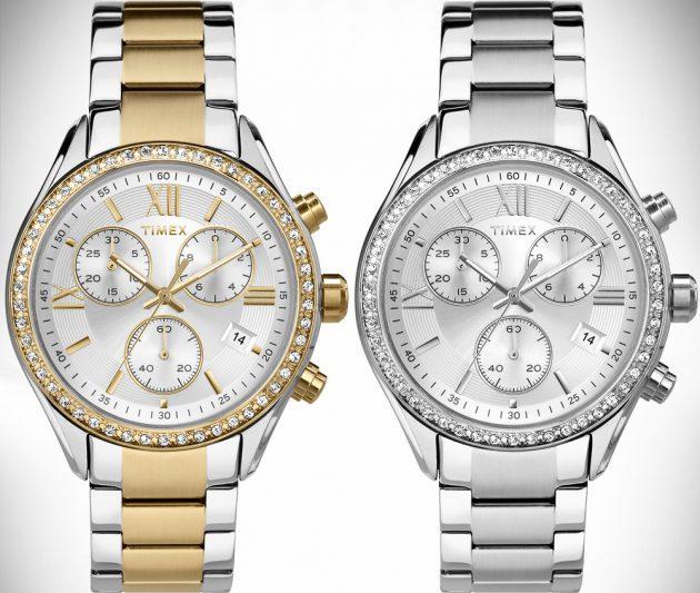 Timex Miami watch for women