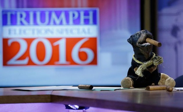 Triumph's Election Special 2016