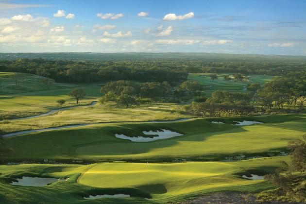 JW Marriott San Antonio - PGA Golf Course
