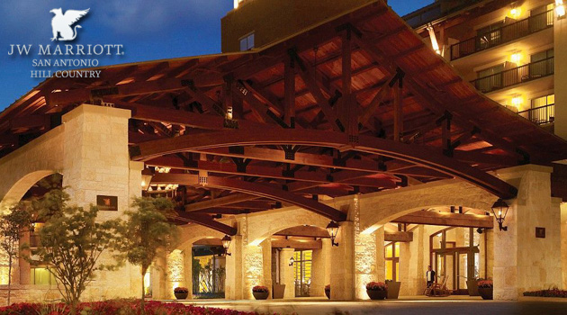 The JW Marriott San Antonio Hill Country Resort, Ideal For A Guys Getaway