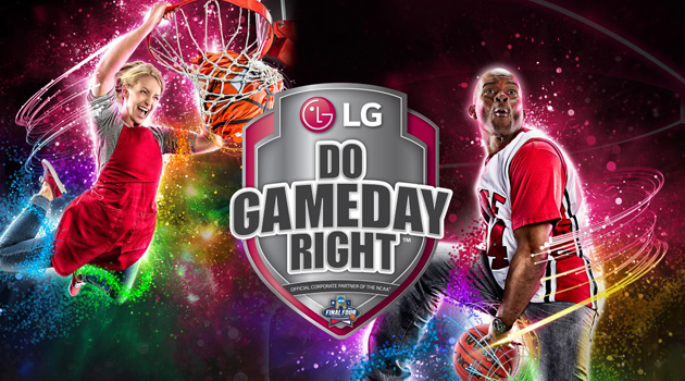 LG - Do Gameday Right