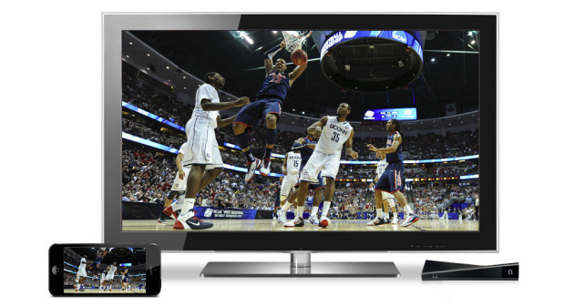 Watch College Basketball With Slingbox