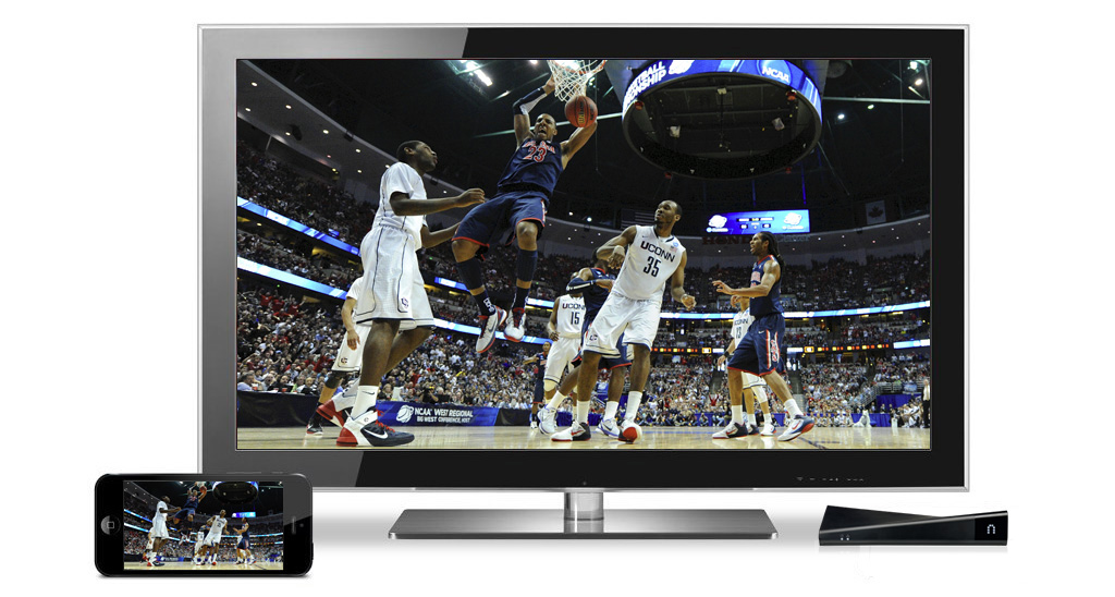 Slingbox.com - The Slingbox is designed for one viewer at ...