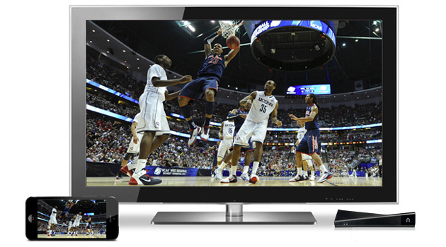 With A Slingbox, You Won't Have To Miss A Second Of March Madness