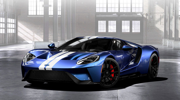 the new ford gt will set you back nearly 450k assuming you can get one. Black Bedroom Furniture Sets. Home Design Ideas