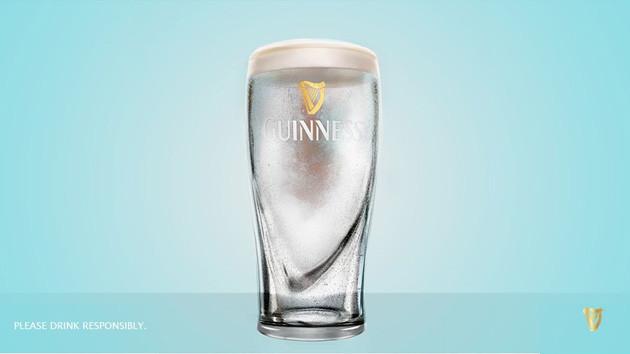 Guinness Glan