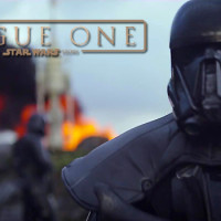Here's Your Very First Look At 'Rogue One: A Star Wars Story'