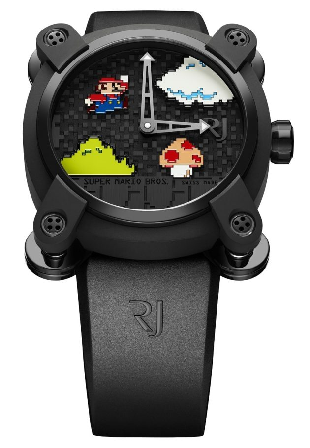 Romain-Jerome-Super-Mario-Bros-Watch-1