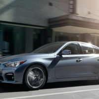 Infiniti Reveals Pricing For 2016 Q50 3.0t
