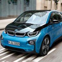 2017 BMW i3 Gets Bigger Battery, Electric Range Increases To 114 Miles