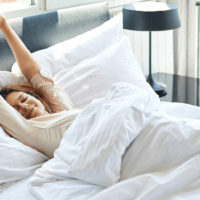 Upgrading Your Sleeping Experience With Brooklyn Bedding Pillows & Sheets