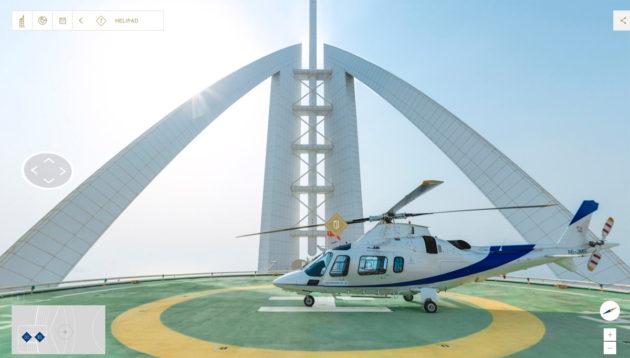 Burj-Al-Arab-helipad