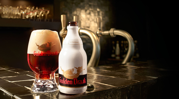 Gulden Draak, One Of The Most Dangerous Drinkable Beers In The World