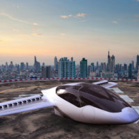 The Lilium Jet Is About To Make Our Jetsons Dreams A Reality