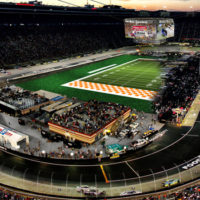 How Bristol Motor Speedway Will Become A College Football Stadium