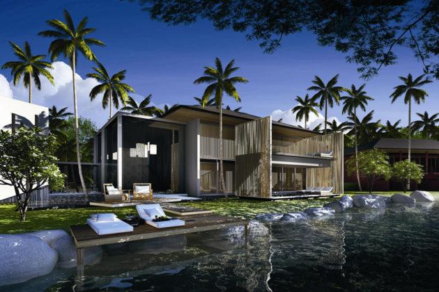 Ritz-Carlton Reserve Phulay Bay