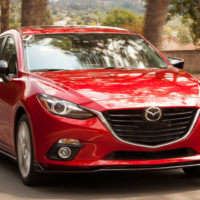 2016 Mazda3 5-Door Delivers Zoom-Zoom, With Some Extra Room