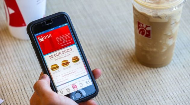 "Chick-fil-A Launches ""Chick-fil-A One"" App, Offers Free Sandwich To Users"