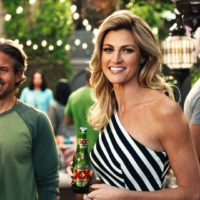 Erin Andrews And Luis Guzman Star In New Dos Equis Ads