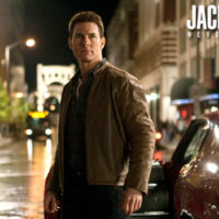Watch The Trailer For 'Jack Reacher: Never Go Back'