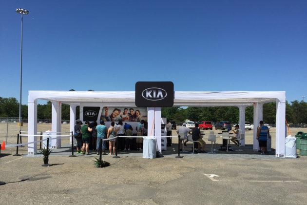 Kia Ride & Drive - 2