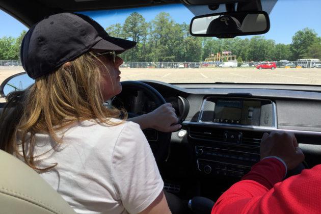 Kia Ride & Drive - 3