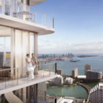 Penthouses At SLS Lux