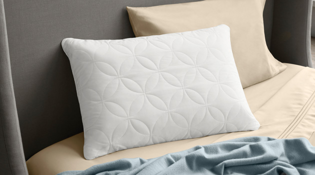 Enter To Win One Of Three TEMPUR-Cloud Soft & Lofty Pillows For Father's Day