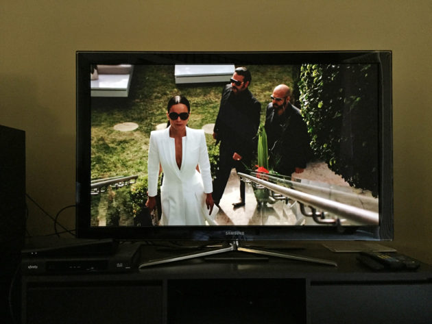 Watching Queen of the South