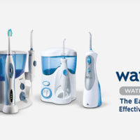 The Waterpik Complete Care 5.0 Will Have You Smiling At The Dentist